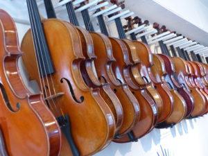 cours de violoncelle à Sautron