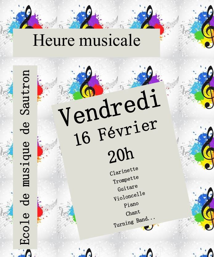 affiche audition du 16-02-2018
